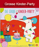 Petra Grube Grosse KInder-partyr